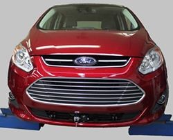 Blue Ox 2013 - 2015 Ford C-Max (includes Hybrid & Energi) Base Plate
