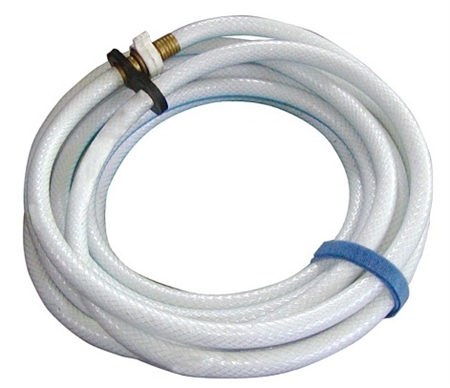 Water Hose Coiler Straps