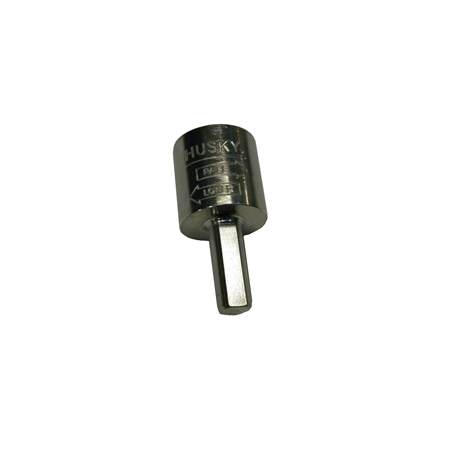 Husky 88120 Drill Socket Adapter - 3 ⁄ 4""