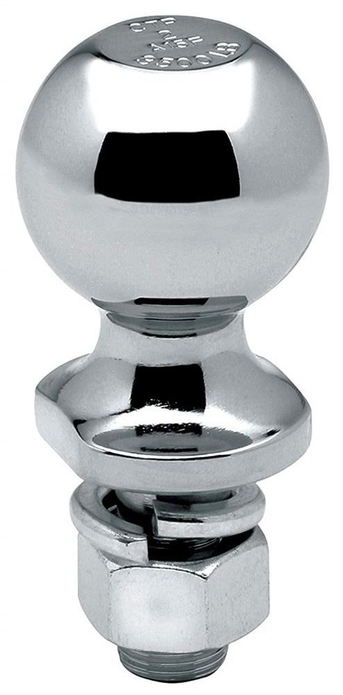 Husky 31361 9 Length 8 Diameter Class III Ball Mount