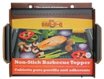 Mr. Bar-B-Q 06080P Premium Non-Stick Barbeque Topper