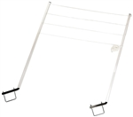 Stromberg Carlson CL-100 Bumper Mounted Clothesline