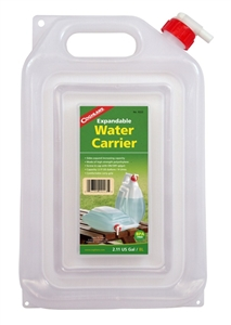Coghlan's 9223 Collapsible 2 Gallon Water Carrier