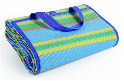 Camco 42805 Handy Mat With Strap 60 Quot X 78 Quot