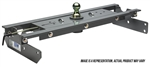 B&W Trailer Hitches GNRK1117 Turnoverball Gooseneck Hitch '17 Ford F-250/350/450