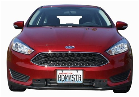 Roadmaster 2015 - 2016 Ford Focus EZ4 Bracket