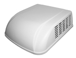 "Icon 12280 Air Conditioner Shroud - White - 34-1/2"" x 30"""