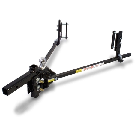 Equal-i-zer Sway Control Hitch 1,400 / 14,000 lb with Shank