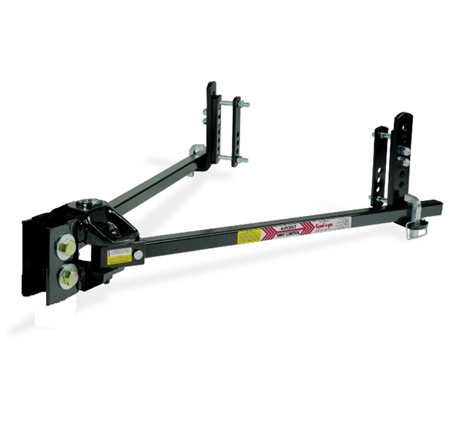 Equal-i-zer Sway Control Hitch 1,400 / 14,000 lb - No Shank