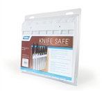 Camco 43581 Knife Safe - White