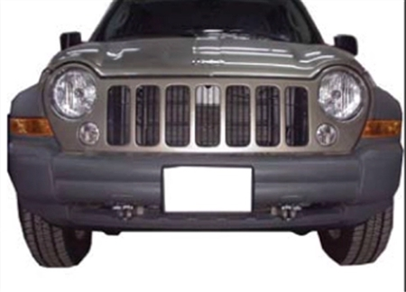 Demco 2005 - 2007 Jeep Liberty Base Plate