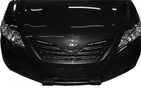 Demco Toyota Camry Base Plate For 2007 to 2011 Vehicles
