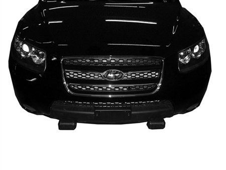 Demco Hyundai Sante Fe Base Plate For 2007 to 2011 Vehicles