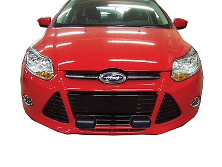 Demco Ford Focus Base Plate For 2012 to 2014 Vehicles