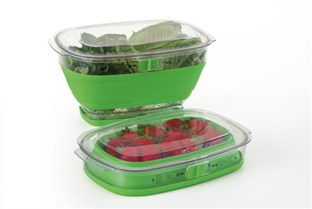 LKS-10 Collapsible Produce Keeper
