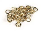 Camco Metal Grommets, 20 Pack