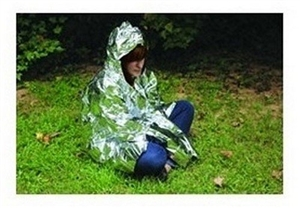 Camco Survival Poncho