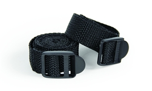 Camco Sleeping Bag Straps-2 Pack