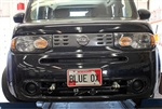Blue Ox 2009 - 2014 Nissan Cube Base Plate