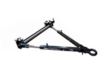 Roadmaster Stowmaster Tow Bar W/Pintle Ring - 6000 lbs. Capacity