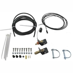 Roadmaster 98100 Second Vehicle Kit for BrakeMaster Systems Without BreakAway