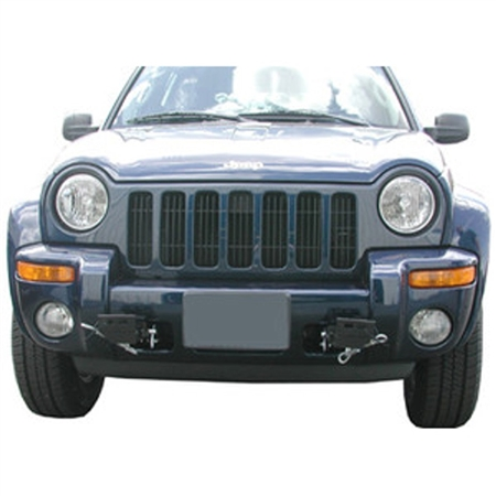 Roadmaster 2002 - 2005 Jeep Liberty XL Bracket Kit