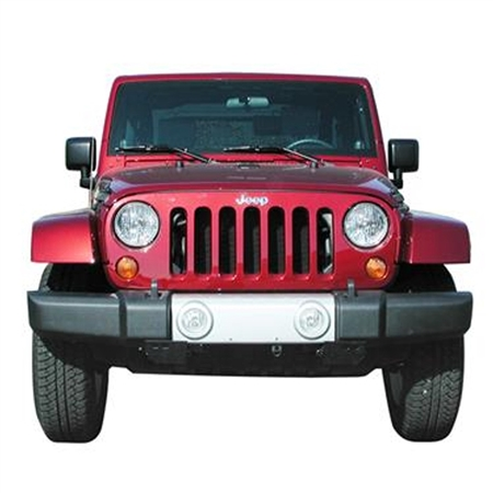 Roadmaster 2010 - 2014 Jeep Wrangler XL Bracket Kit