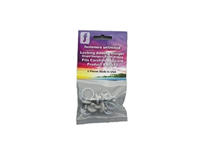 Fasteners Unlimited 46113 Awning Accessory Hanger