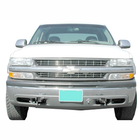 Roadmaster 1999-2002 Chevy Silverado & GMC Sierra MX Bracket Kit