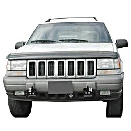 Roadmaster 1993 - 1998 Jeep Grand Cherokee & Grand Wagoneer XL Bracket Kit