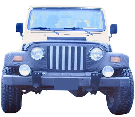 Roadmaster 1998 - 2002 Jeep Wrangler Classic Bracket Kit