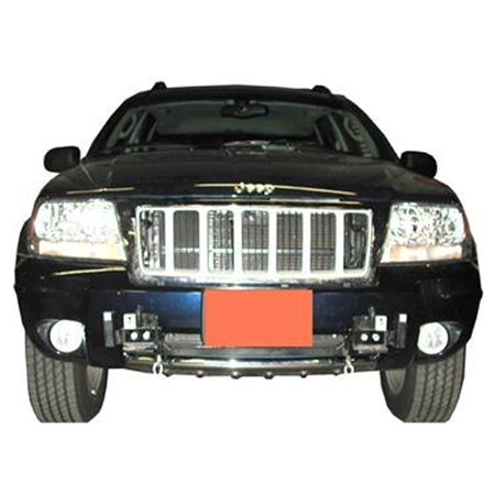 Roadmaster 2004 Jeep Grand Cherokee XL Bracket Kit