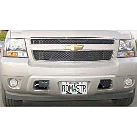 Roadmaster 07-14 Chevy Tahoe, Suburban, Silverado, Avalanche XL Bracket Kit