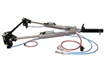 Roadmaster Sterling All Terrain 6 Wire Tow Bar - 6000 lbs Capacity