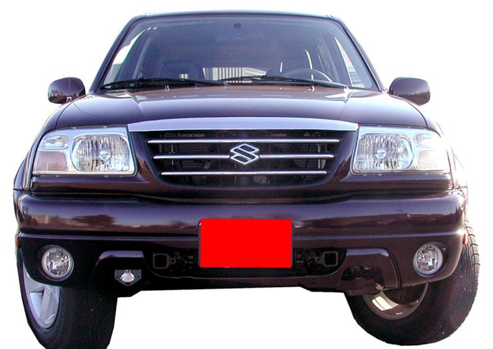 Góra Roadmaster 1011-3 01-05 Suzuki Grand Vitara/01-03 XL7 XL II57