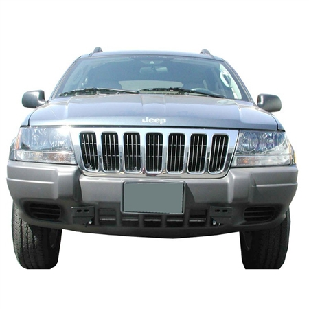 Roadmaster 2001 - 2003 Jeep Grand Cherokee XL Bracket Kit