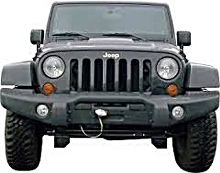 Roadmaster 2012 - 2014 Jeep Wrangler XL Bracket Kit