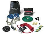 Roadmaster 9252 Tow Bar Accessory Kit For StowMaster Tow Bars With Safety Cables & Power Cord