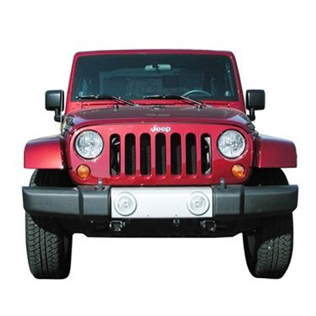 Roadmaster 2010 - 2014 Jeep Wrangler MX Bracket Kit