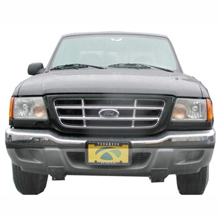 Roadmaster 98-06 Ford Ranger/98-08 Mazda Pick-Up B-Series XL Bracket Kit
