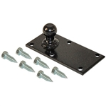Reese 58062 Sway Control Plate With Ball