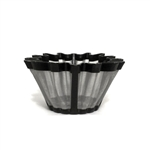 EZ Way 106 Permanent Coffee Filter: 1-5 Cups
