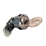 "RV Designer L110 Hatch Lock with 5/8"" Cam"