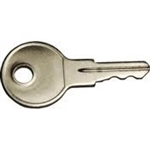 RV Designer L200 Replacement Key, Code 751