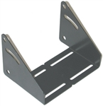Wheel Masters 6700BK 5th Wheel Pin Box Mounting Bracket