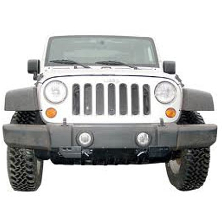 Roadmaster 2007 - 2009 Jeep Wrangler XL Bracket Kit