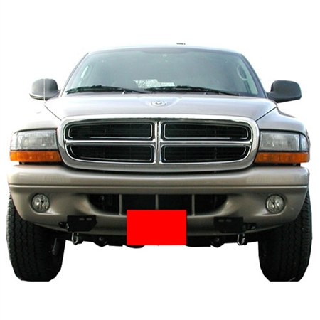 Roadmaster 01-03 Dodge Durango/01-04 Dakota XL Bracket Kit