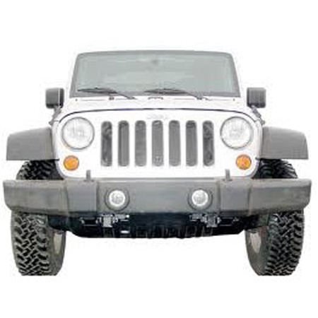 Roadmaster 2007 - 2009 Jeep Wrangler MX Bracket Kit