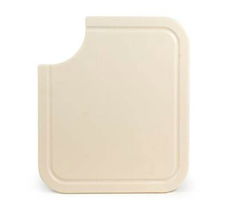 Camco 43859 Sink Mate Cutting Board - Almond