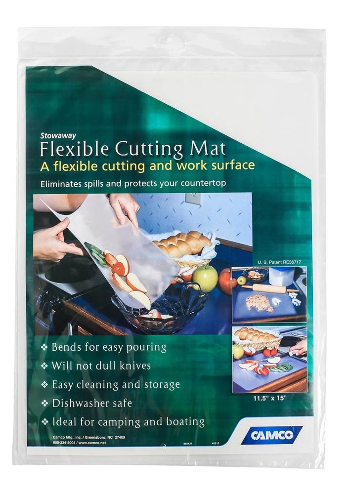 Camco 43770 Stowaway Flexible Cutting Mat